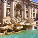 rome trevi fountain 150x150 The Imperfectionists    A book set in Rome, and some insider secrets from the author...