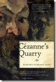 Cezanne's Quarry by Barbara Corrado