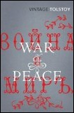 Books set in Russia - War and Peace