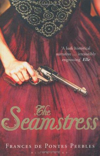 The Seamstress by Frances de Pontes Peebles
